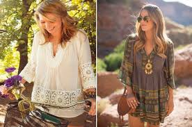 moda boho a review of the best fashion trends 2015 fashion industry network