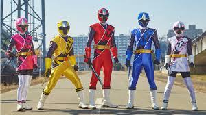 power rangers super ninja steel trailer released den geek