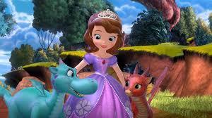 royal dragon sofia 1001 animations