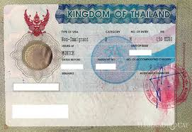how to get a work permit in thailand thailand redcat