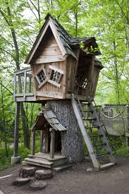 the tree house a play house for your