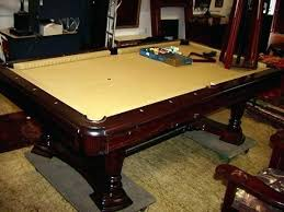 restoration hardware pool table restoration hardware pool table 2 mini paragonit