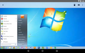 bureau à distance chrome chrome remote desktop 61 0 3163 20 apk for android aptoide