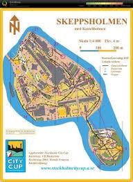 scc map scc skeppsholmen från 2003 july 16th 2016 orienteering map