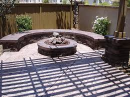 Fire Pit Design Ideas - fire pits and fire features outdoor fire pit seating design ideas