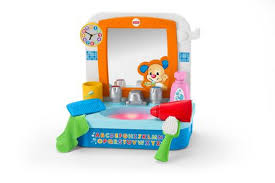 fisher price let s get ready sink fisher price laugh learn let s get ready sink english edition