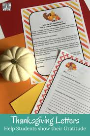 20 best thanksgiving writing activities images on