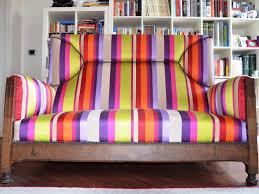 Old Style Sofa by Tessuti Torchio Casa Torchio Old Style Sofa Fabrics