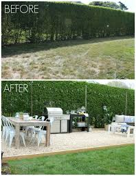 Patio Backyard Ideas by Best 25 Country Backyards Ideas On Pinterest Farm House