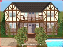 the sims house downloads home ideas and floor plans part 6