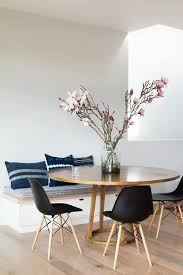 Bench Dining Tables The 25 Best Dining Table Bench Ideas On Pinterest Bench For