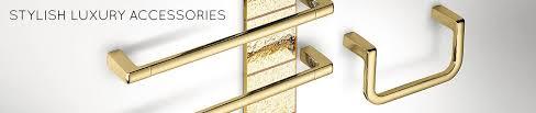 Modern Designer Luxury Bathroom Accessories  Fittings In UK - Bathroom accessories designer
