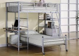 Bathroom Loft Bunk Beds Ideas For Bedrooms Dollhouse Loft Bunk - Loft style bunk beds