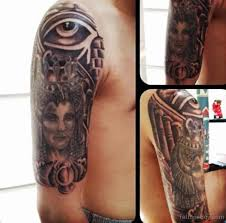 egyptian tattoos tattoo designs tattoo pictures page 10