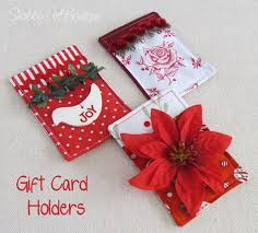 gift card holder gift card holder tutorial shabby boutique