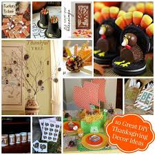 10 great diy thanksgiving decor ideas everydayfamily