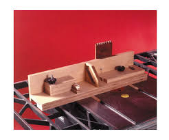 Finger Joints Woodworking Plans by Advanced Box Joint Jig New To Me