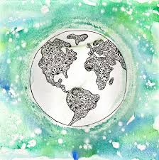 best photos of earth sketch drawing travel the world planet