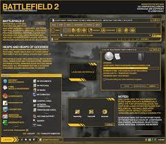 battlefield 2 windowblinds by josephs on deviantart
