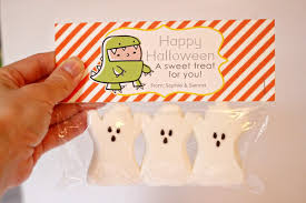 halloween treat bag tags archives at home with natalie