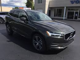 2018 Xc60 Used 2018 Volvo Xc60 For Sale Rochester Ny Yv4102rk1j1006371