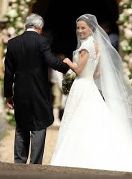 St Mark S Church Berkshire Pippa Middleton At Her Wedding At St Marks Church In Englefield