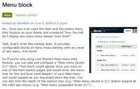 theme drupal menu block 10 best drupal menu modules free premium templates