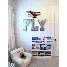 airplane themed toddler room airplanes boys and room