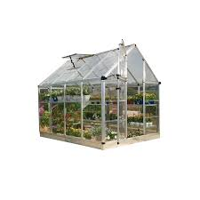 Greenhouse 8x8 Shop Greenhouses U0026 Accessories At Lowes Com