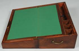 Portable Drafting Tables by Table Handsome Antique Portable Writing Desk Furniture Portable