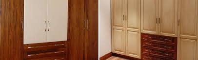 wood ease u2013 wooden cupboard doors