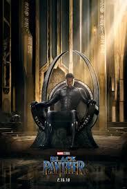 black panther u0027 movie trailer released business insider