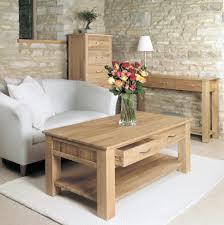 oak livingroom furniture coffee table marvelous oak table coffee tables for sale living