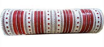 indian wedding chura indian wedding chura bangle set bridalch1 megh craft