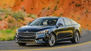 lexus or acura sedan 2017 kia cadenza sedan review with price horsepower and photo gallery