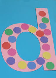 39 best d is for letter of the week images on pinterest