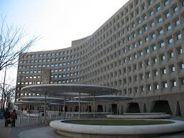 the 15 brutalist buildings every d c resident should know