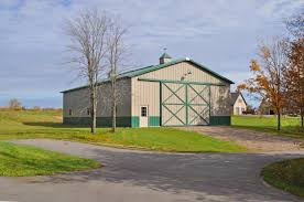 How To Build A Pole Barn Shed by Eight Nifty Tricks To Save Money When Building A Pole Barn Wick