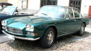 maserati quattroporte pininfarina maserati quattroporte top gear auto blog