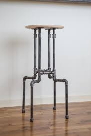 industrial stool west elm industrial twist stool ebay metal