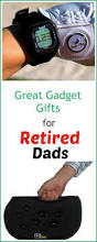 15 gadget gifts for retired dads and grandpas