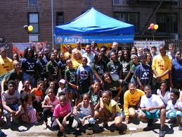 halloween city mount vernon ny councilman king holds annual youth day graduation cookout