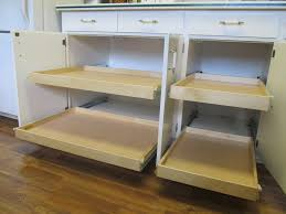 Making Kitchen Cabinets by Pull Out Shelves For Kitchen Cabinets Uk Tehranway Decoration