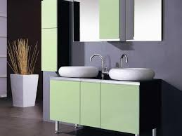 Modern Double Sink Bathroom Vanity by Bathroom Vanities Fantastic Rectangle Ultra Modern Double Sink