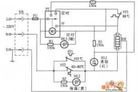 electric oven and hob wiring diagram wiring diagram