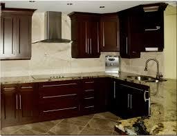 shaker oak kitchen cabinets home decorating interior design