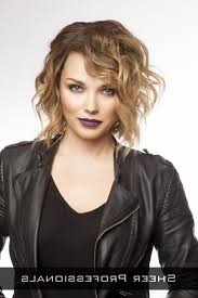short haircuts for thin wavy hair hairstyle picture magz