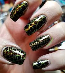 review born pretty green nail art stamping polish u2013 wickedmani
