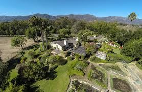 oprah winfrey buys a 28 9 million ranch house in montecito