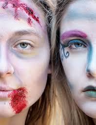 liquid latex halloween city diy halloween makeup guide siouxland life siouxcityjournal com